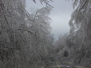 Ice Storm Revisited