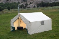 Tent_and_stove