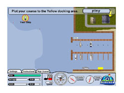 Madmarinerdockinggame